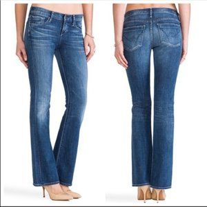 Citizen Of Humanity Dita Petite Bootcut Jeans